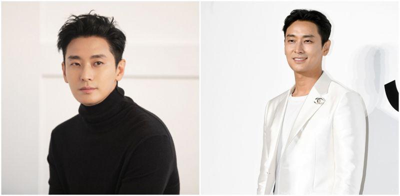 """千万演员朱智勋    2019亚洲见面会""""All About JU JIHOON""""正式启动"""