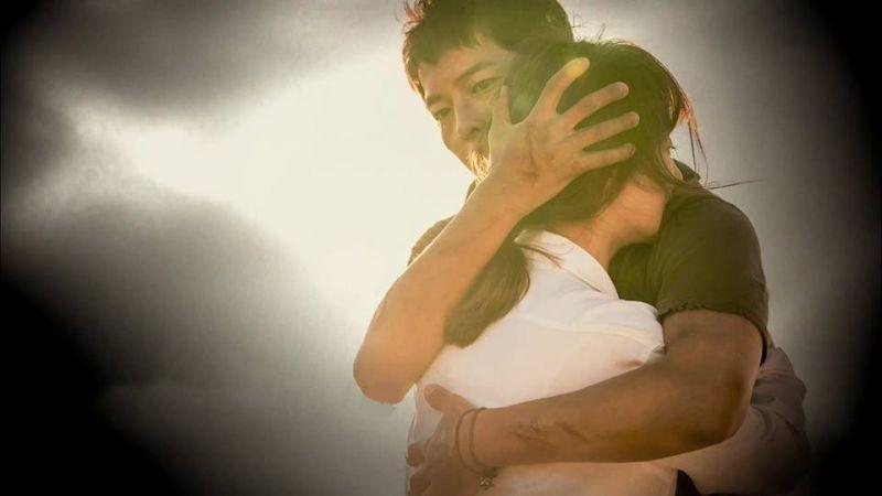 (第16集)《太陽的後裔》用愛能克服人生種種的苦難