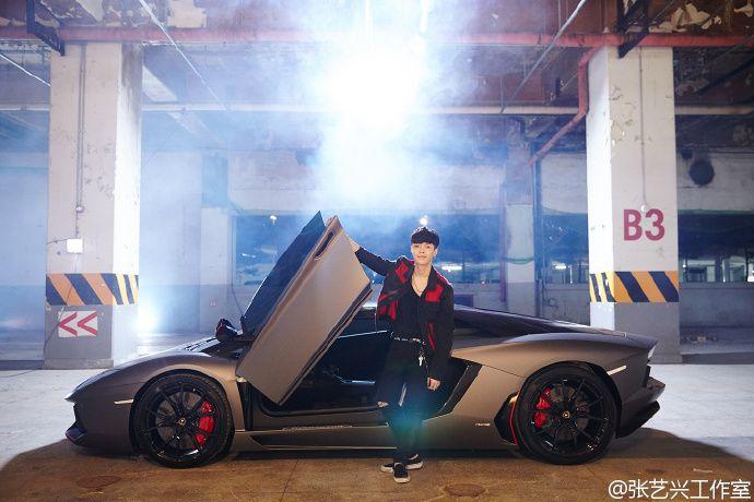 EXO LAY《what U need?》名列世界榜單  成績亮眼