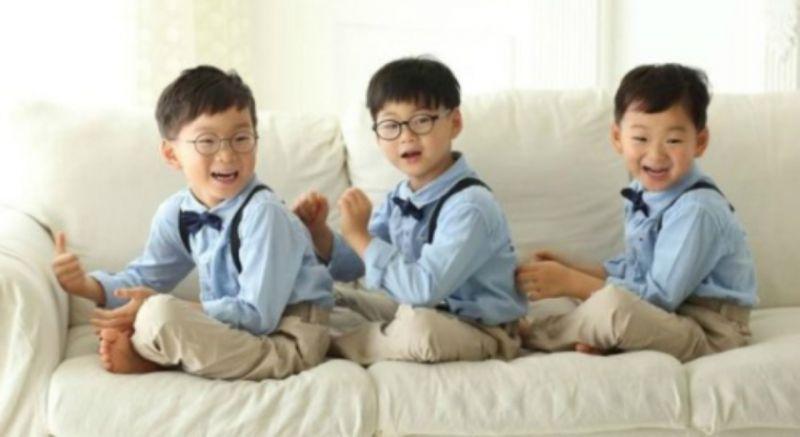 大韓民國萬歲要參加釜山電影節!成最小紅毯嘉賓