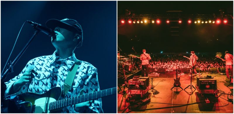 HYUKOH乐队翻唱梅艳芳经典「似是故人来」 明年3月港台开唱