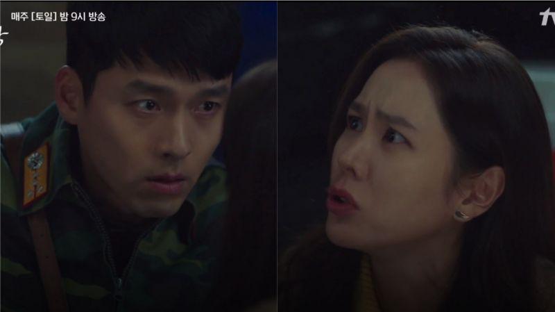 【有片】《愛的迫降》收視率再升!玄彬、孫藝珍面臨大危機 只好出此下策:「我是學南韓電視劇的…」