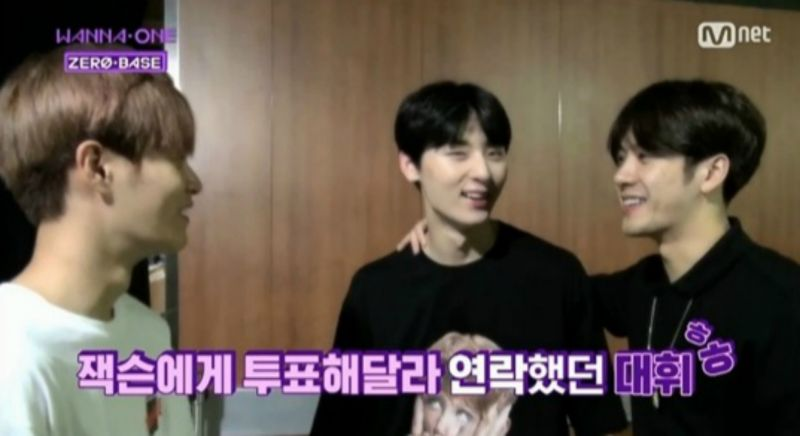 GOT7 Jackson驚喜出演《Wanna One Go》 機智口才引發爆笑