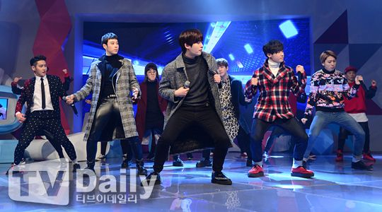 Block B演唱會DVD簽名會將會延期