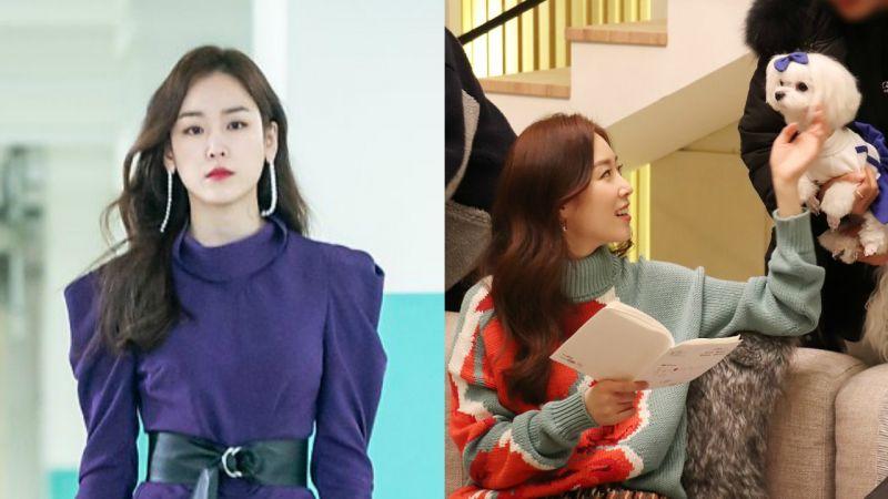 《爱上变身情人》百变的韩世界,百变的徐玄振,百变的服装时尚