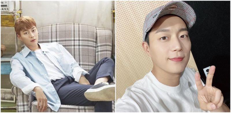 HighLight尹斗俊出道12年以來首張個人SOLO專輯7月27日即將問世