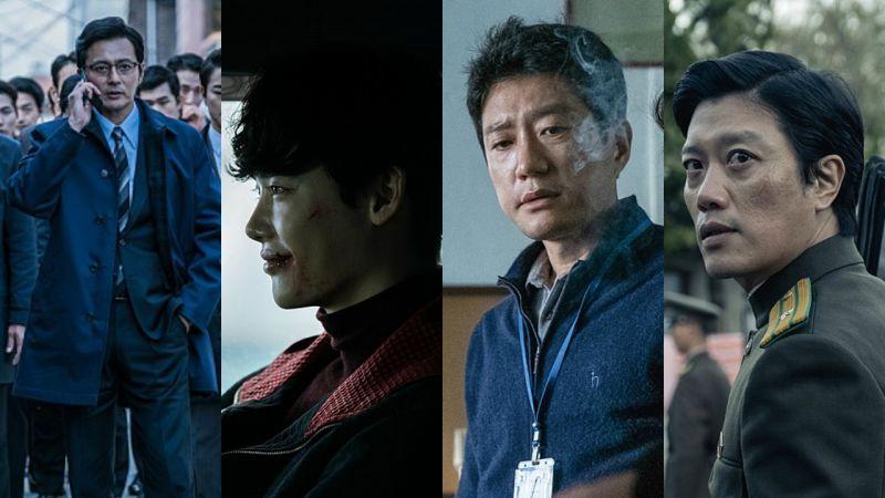 想看李钟硕首次饰演反派吗?现在小编要送出电影《V.I.P》香港换票证!