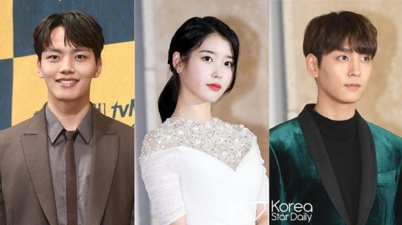 崔泰俊有望出演《Hotel del Luna》!与吕珍九、IU等人合作 预计今年下旬首播