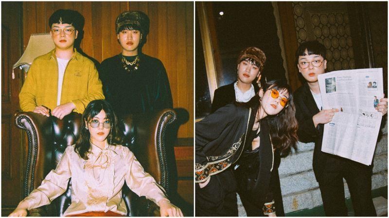 是「鳥少年」還是「新少年」?Hyukoh、BTS之RM力薦的新興樂團
