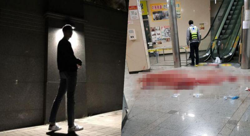 「江西区网咖杀人事件」被害人生前照片公开   案发前1小时发简讯给女友:「只是在一起都很开心,爱你」