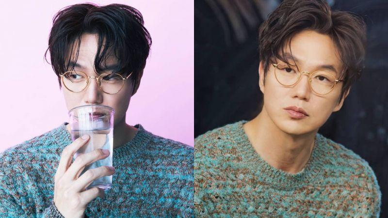 韓網友自稱被歌手成始璄跟蹤!PO文列舉「我更新sns他就跟著更新相同內容」,成始璄低調回應:「早已知道這件事」