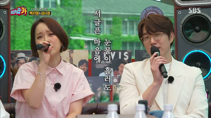 電視劇的首選歌手!白智英&成始璄分享參與韓劇OST的選擇標準大不同~
