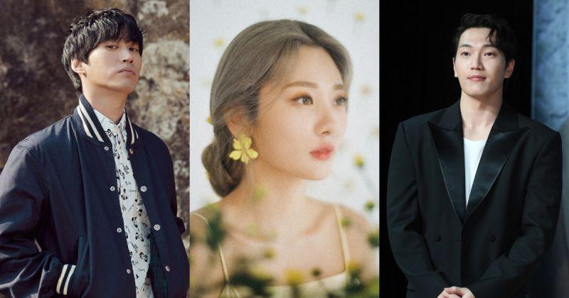 Tablo、脸红的思春期、金弼⋯⋯众多实力派音乐人将在《记忆剧场》齐聚!