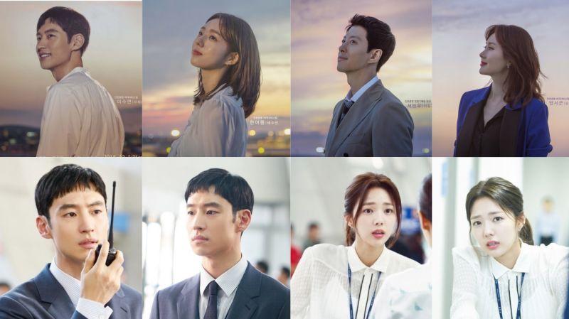 SBS《狐狸新娘星》公開海報、劇照、預告影片!將於下月(10月)1日首播