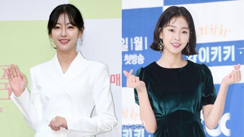 KBS新剧《香水》昨日首播,女主角高媛熙被质疑整容!网友直言:「怎么变得和以前不一样」