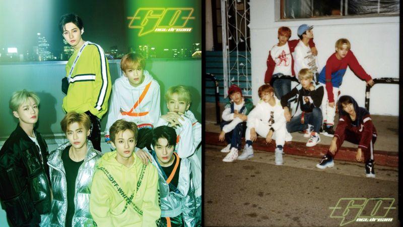 NCT Dream 长大啦!迷幻华丽的先行曲〈GO〉完整 MV 看了吗?