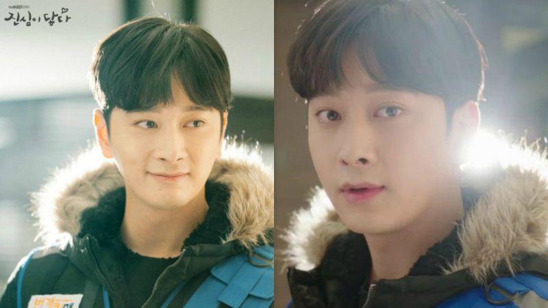 「富貴男」變身快遞員!2PM燦盛為《金秘書》導演,義氣客串《觸及真心》