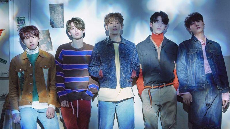 「好歌制造机」DAY6 本月开唱 首尔公演近万张门票全数售罄!