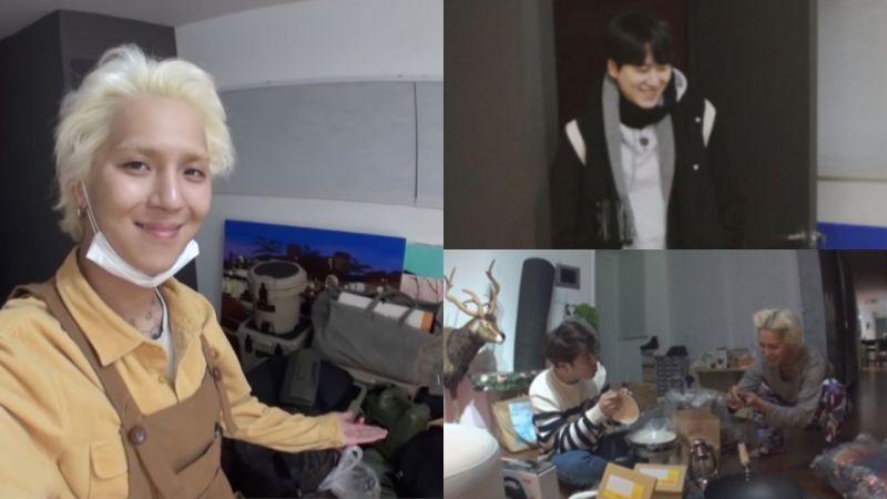 《Spring Camp》「YB隊」宋旻浩準備露營界的最高級清單,曺圭賢:「這種程度的話,得去露營20次」