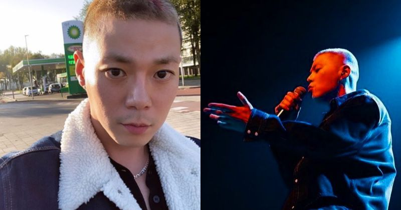 超實力派 R&B 歌手 GSoul 重新出發 與韓國華納音樂、Good Project 簽約!