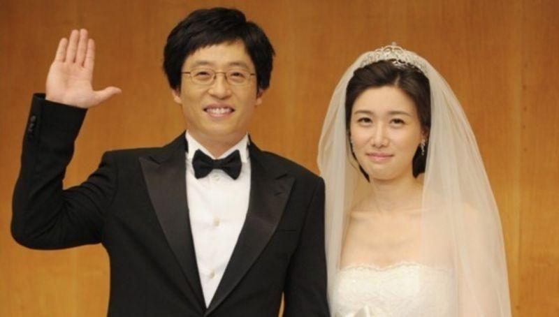 【K社韩文小百科】刘在锡式取名法在年轻父母间流行,宝宝名字就是爸爸爱妈妈的证据XD