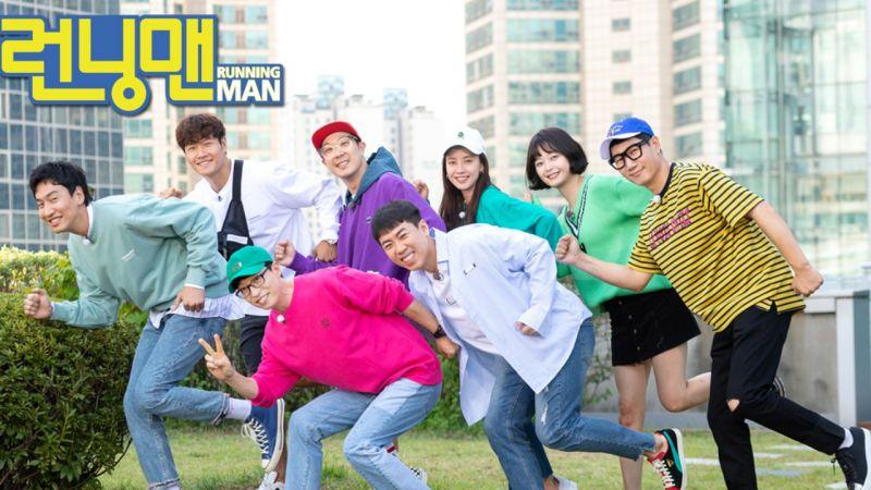為了觀眾的歡樂他們付出了太多~HAHA:《Running Man》裡沒有一個是健康的人!