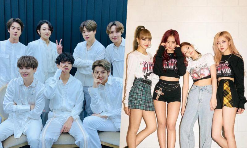 福布斯韩国发布「2020韩国名人榜」!四大领域TOP 10名单出炉