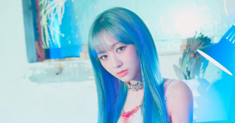 LOVELYZ 柳洙正下週隻身出道 〈Tiger Eyes〉風格多變還收錄自創曲!