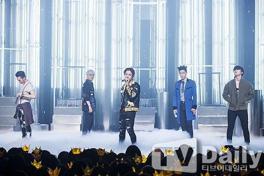 為了更完美的呈現,BIGBANG決定延遲發行正規專輯《MADE SERIES》