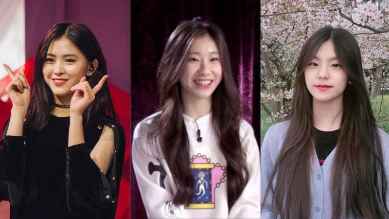 JYP时隔4年将推出新女团!网友猜测李彩铃、申柳真和黄艺智极可能成为出道成员!