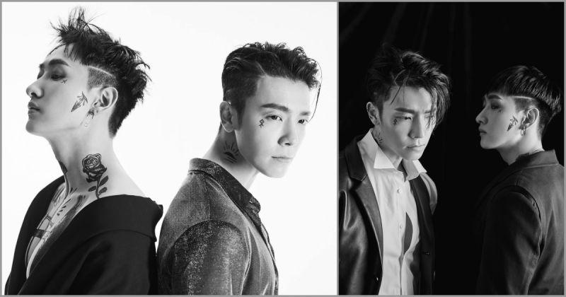 Super Junior-D&E 概念照連發 強烈性感魅力來襲!