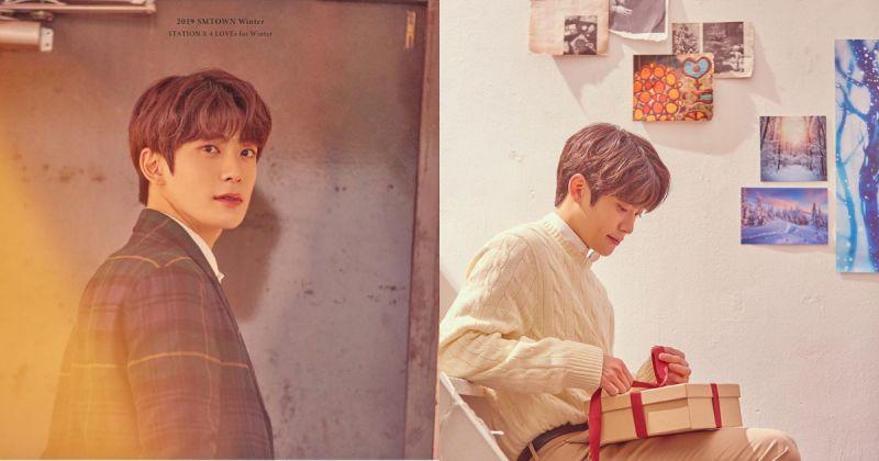以「冬季」與「愛」為主題 SM Station 改版下週重新出發!