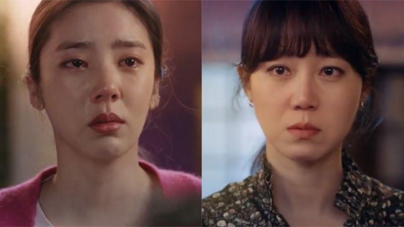 【有片】《山茶花開時》本週平均收視率逼近17%!「香美」的故事讓人淚崩…真的太心疼她了