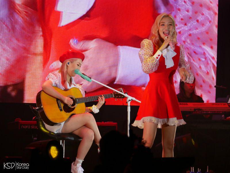 脸红的思春期载誉归来香港开个唱!以小清新歌声治愈港迷