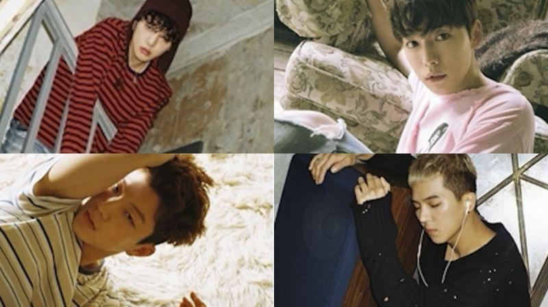 期待你们回归啊!WINNER下周飞往海外拍摄两首新曲MV!