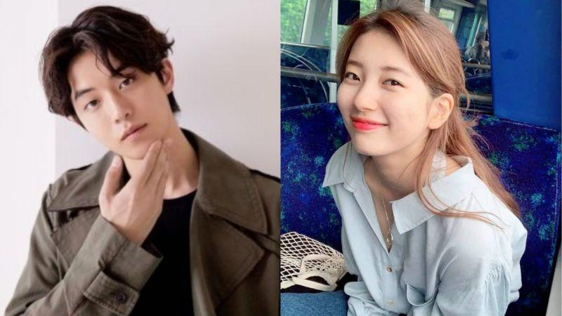 「國民初戀」與「南朋友」要合作了?秀智、南柱赫有望出演tvN新劇《Sandbox》,編劇導演也令人期待!