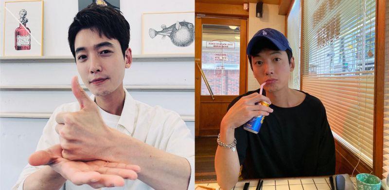 「金隽婠医生」郑敬淏将在7月2日举办网络粉丝见面会!