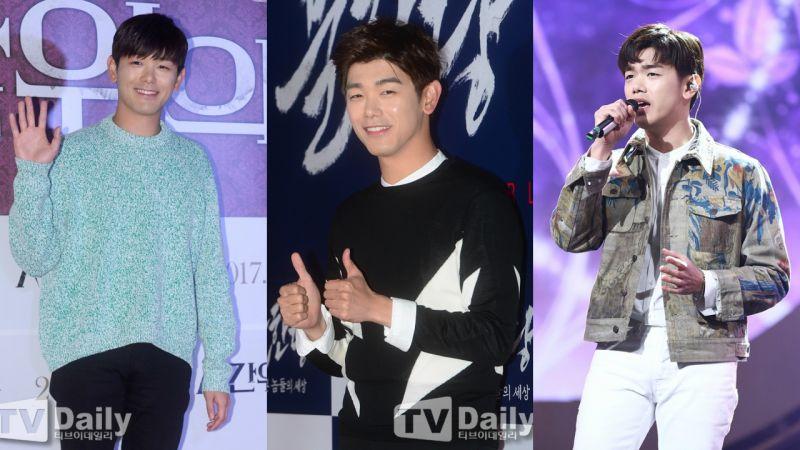 信聽歌手Eric Nam將發行全新單曲《Hold Me》  27日回歸歌謠界