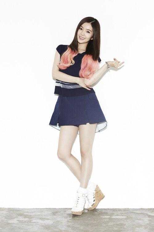 Red Velvet隊長Irene 成《Music Bank》主持新血