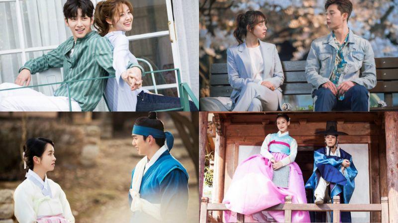 哇~5月要播出的劇陣容都太精彩了!你準備要追哪幾部劇了呢?
