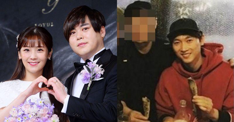 張佑赫缺席文熙俊婚禮 粉絲疑H.O.T重組無期