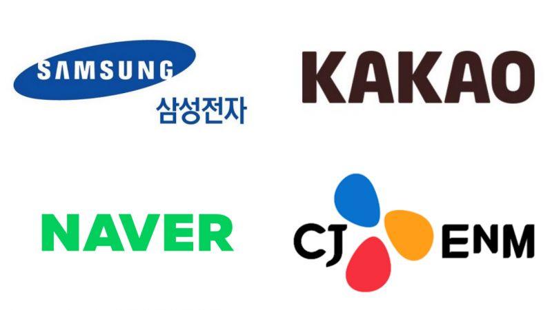 【2020版】韩国大学生最想入职的韩国企业TOP 10大公开!第一名早已不是三星