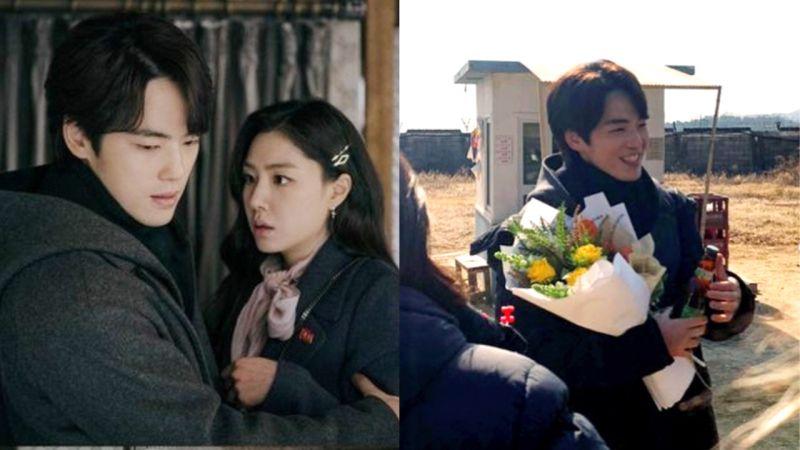 金正鉉《愛的迫降》終映感言:「我會把這部作品視為我人生的教科書,給了我成為好演員的勇氣!」