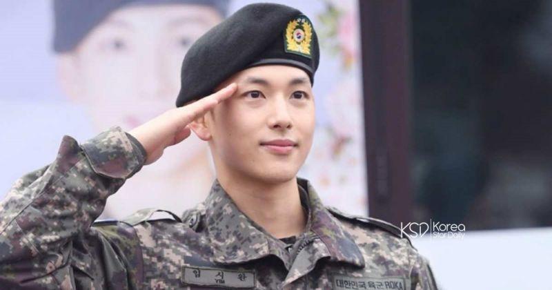 任时完服兵役享123天休假被指「艺人特惠」!但这次韩国网友都站在他这边 - KSD 韩星网 -117668-745333
