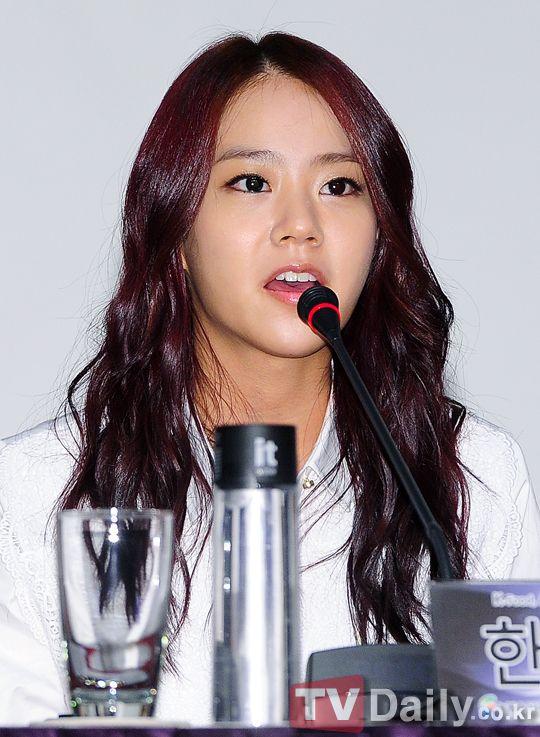 Kara韓勝妍加盟《張玉貞》 飾金泰熙情敵