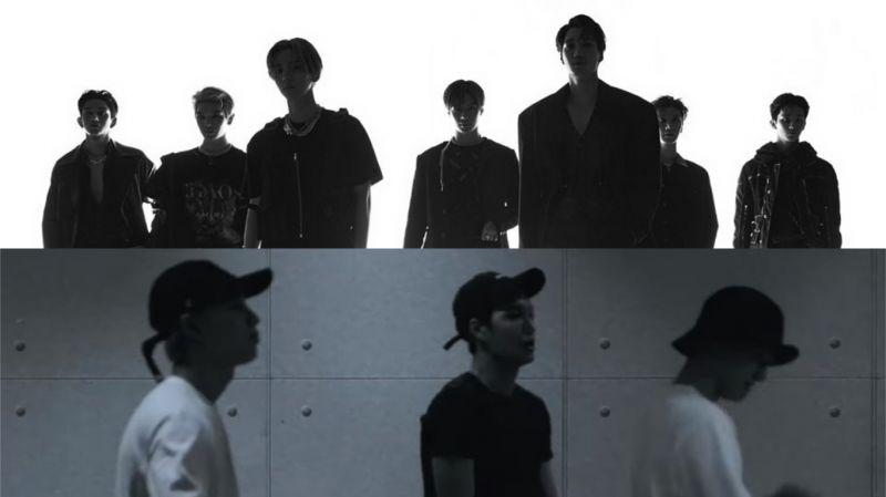 粉絲們才目擊SuperM出現在SM大樓…官方就在當天晚上公開練習室影片!