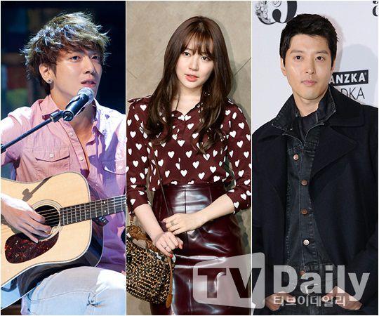 尹恩惠、李東健、CNBLUE鄭容和確定出演新劇《未來的選擇》