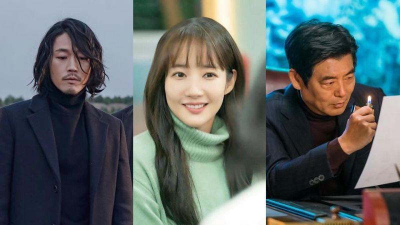 韓劇品質保證!張赫、朴敏英、成東鎰「三大演員」同月回歸,你最想追誰的劇~?
