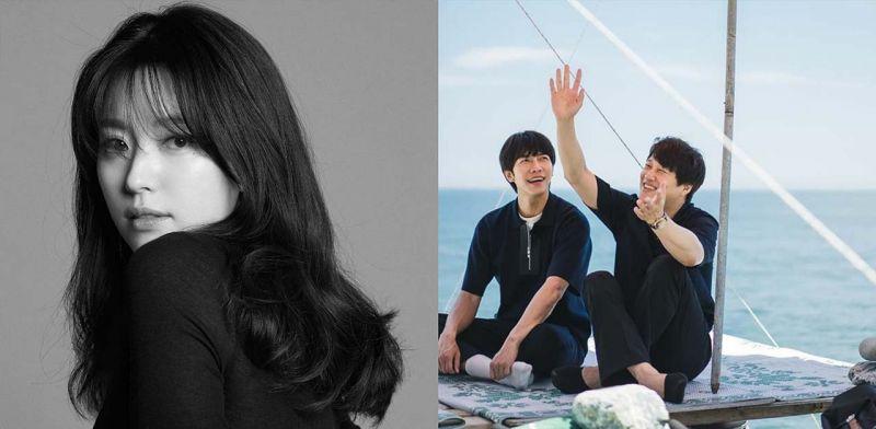 又見《燦爛的遺產》煥星CP!韓孝周將出演《首爾鄉巴佬》與李昇基相隔11年合體!