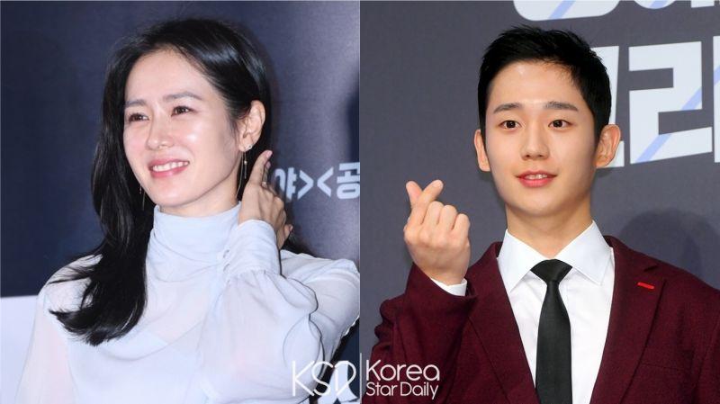 JTBC《经常请吃饭的漂亮姐姐》编剧、导演将推新作MBC《春夜》!孙艺珍、丁海寅出演讨论中 网友:拜托不要